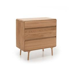 Fawn drawer | Cómodas | Gazzda