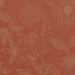 AMALIA - 05 INDIAN SUMMER | Curtain fabrics | Nya Nordiska