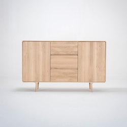 Fawn dresser | 180x45x110 | Sideboards / Kommoden | Gazzda