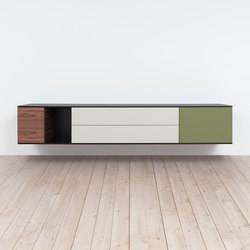 Joost Selection Landscape | Sideboards | Pastoe