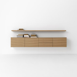 Pure | Wall shelves | Pastoe