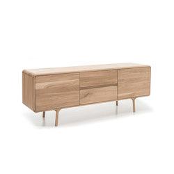 Fawn sideboard | Sideboards / Kommoden | Gazzda