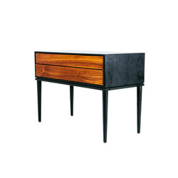 Laval Chest Drawer Tall | Buffets / Commodes | Stellar Works