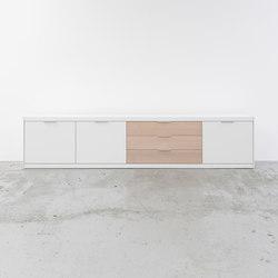 L-serie | Sideboards / Kommoden | Pastoe