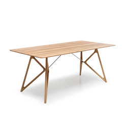 Fawn - tink table | Dining tables | Gazzda