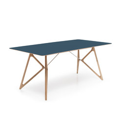 Fawn - tink table linoleum | Dining tables | Gazzda