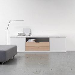 L-serie | Sideboards | Pastoe