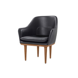 Lunar Lounge Chair Small | Fauteuils | Stellar Works