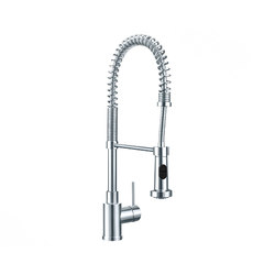 BLANCO MASTER-S Semi-Profi | Stainless Steel | Kitchen taps | Blanco