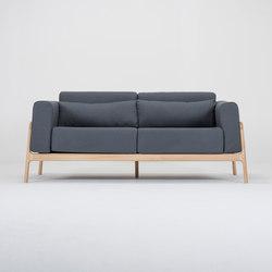 Fawn sofa | 180x88x69 | Sofás | Gazzda