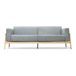 Fawn sofa smellres | Sofás | Gazzda