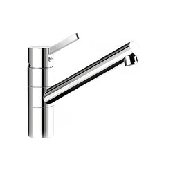 BLANCO TIVO | Brushed Stainless Steel | Kitchen taps | Blanco