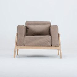 Fawn sofa | 95x88x69 | Poltrone | Gazzda