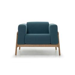 Fawn sofa everlast | Sessel | Gazzda