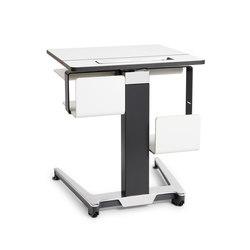 Schultisch  SCHULTISCH 2114 - Classroom desks from Embru-Werke AG | Architonic