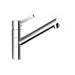 BLANCO TIVO-F | Chrome | Kitchen taps | Blanco