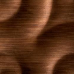 Amazonas | Pannelli legno | Moko