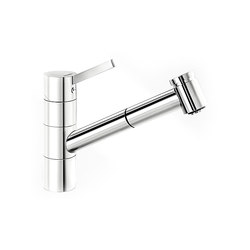 BLANCO TIVO-S | Chrome | Kitchen taps | Blanco
