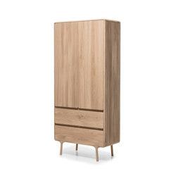 Fawn wardrobe | Schränke | Gazzda