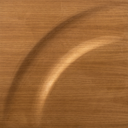 Calais | Wood panels | Moko
