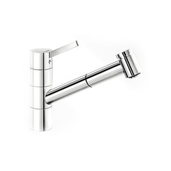 BLANCO TIVO-S-F | Chrome | Kitchen taps | Blanco