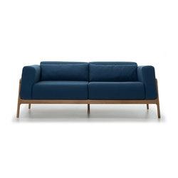 Fawn sofa everlast | Sofás | Gazzda