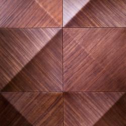 Kalahari | Wood panels | Moko