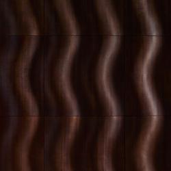 Bondi | Wood panels | Moko