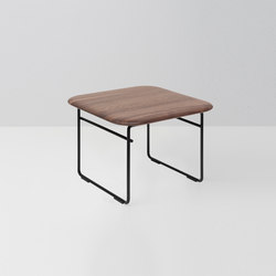Wire table | Side tables | Pastoe