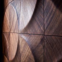 Tunguska | Wood panels | Moko