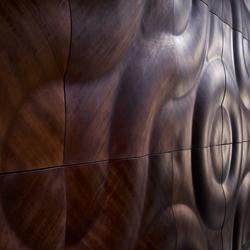 Shamal | Pannelli legno | Moko