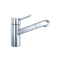 BLANCO ZENOS-S | Stainless Steel | Kitchen taps | Blanco