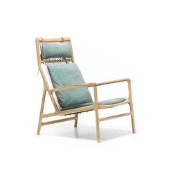 Fawn - dedo lounge chair smellres | Sessel | Gazzda
