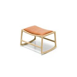 Fawn - dedo footstool dakar | Pufs | Gazzda