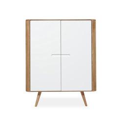 Ena cabinet | Sideboards | Gazzda
