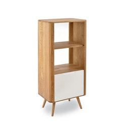 Ena shelf | Aparadores | Gazzda