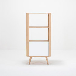 Ena shelf | 60x42x125 | Sideboards / Kommoden | Gazzda