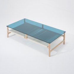 Fawn coffee table | Mesas de centro | Gazzda
