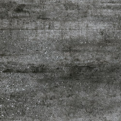 Busker Black | Piastrelle | ASCOT CERAMICHE