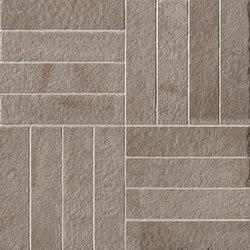 Key Domino Rust | Carrelage pour sol | ASCOT CERAMICHE