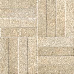 Key Domino Beige | Piastrelle/mattonelle per pavimenti | ASCOT CERAMICHE