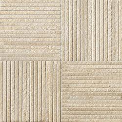 Key Small Domino Beige | Floor tiles | ASCOT CERAMICHE