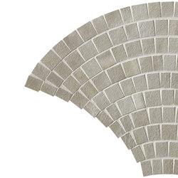 Key Green Out Pavé | Tiles | ASCOT CERAMICHE