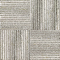 Key Small Domino Green | Floor tiles | ASCOT CERAMICHE