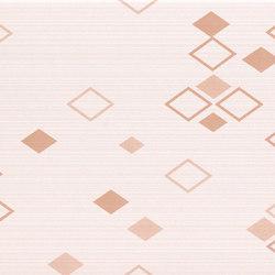 Kilim Cipria Rombi | Wandfliesen | ASCOT CERAMICHE