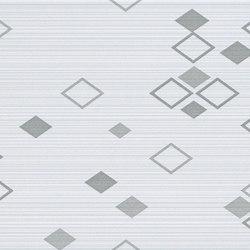 Kilim Bianco Rombi | Piastrelle ceramica | ASCOT CERAMICHE