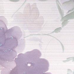 Kilim Glicine Fiore Inserto | Piastrelle ceramica | ASCOT CERAMICHE