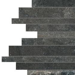 Limewalk Anthracite Rett. Stick | Piastrelle/mattonelle per pavimenti | ASCOT CERAMICHE