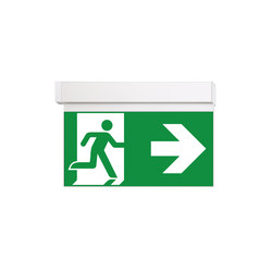 Ikus-B | Emergency lighting | Daisalux