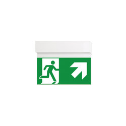 Ikus2211-T | Emergency lighting | Daisalux